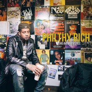 Philthy Rich 4sho Ave Freestyle