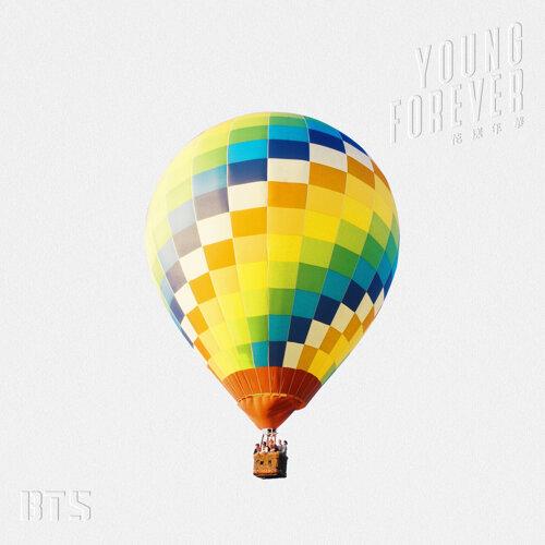 화양연화 Young Forever
