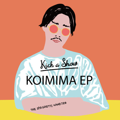 KOIMIMA - 日本 Kick a Show 概念EP