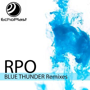 Blue Thunder Remixes