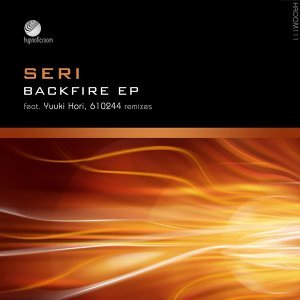 Backfire - EP