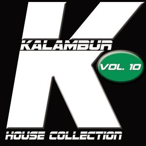 Kalambur House Collection, Vol. 10