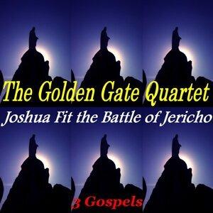 Joshua Fit the Battle of Jericho - 3 Gospels