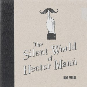 The Silent World of Hector Mann