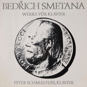 Smetana: Werke für Klavier, Vol. 1