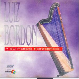 Luis Bordón y Su Harpa Fantástica