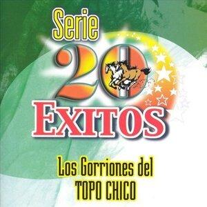 Serie 20 Exitos Los Gorriones del Topo Chico