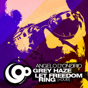 Grey Haze / Let Freedom Ring