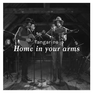 Home In Your Arms - with strings