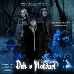 Duh U Močvari, Originalna Filmska Glazba