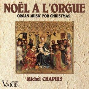 Noël à l'orgue. Noëls des organistes français du XVIIIe siècle - Orgue Jean-Georges Koenig de l'église Saint-Georges à Sarre-Union
