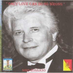 Only Love Can Do No Wrong