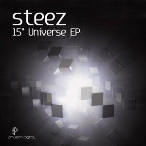 """15"""" Universe EP"""