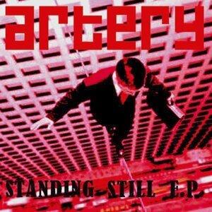 Standing Still EP