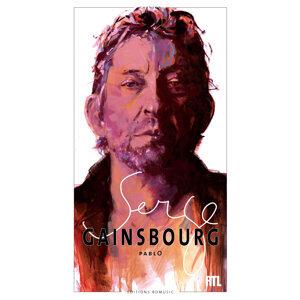 RTL & BD Music Present Serge Gainsbourg