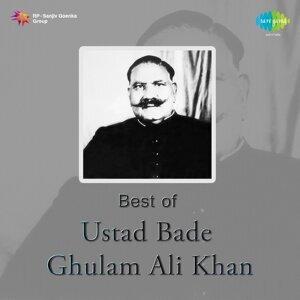 Best of Ustad Bade Ghulam Ali Khan
