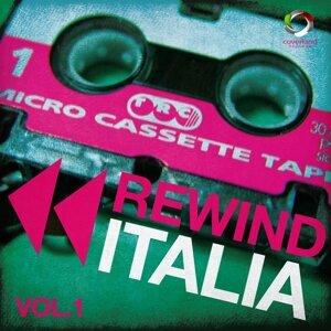 Rewind Italia, Vol. 1