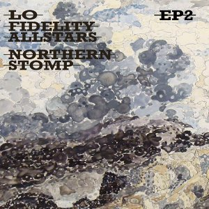 Northern Stomp EP 2