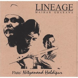 Lineage: Maihar Gharana, Vol. 1