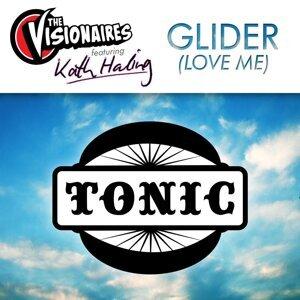 Glider (Love Me)