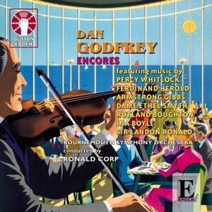 Dan Godfrey - Encores