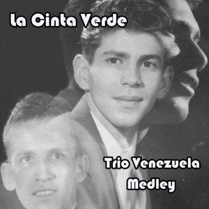 La Cinta Verde Medley: La Cinta Verde / Vete / No Puede Ser / Reproche / Cosas del Dia / Tristeza