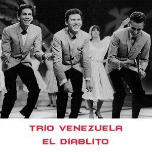 El Diablito Medley: El Diablito / Sensacion / Oh Carol / Presumida / Cosas de Vida / Assisa / Agujetas de Color de Rosa / No Existe L'Amor / Tibisay / Elenita / No Seas Cruel / Feliz