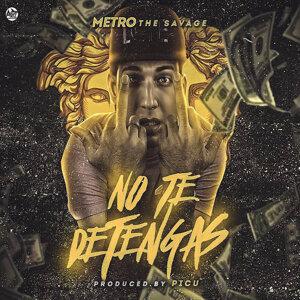 No Te Detengas - Single