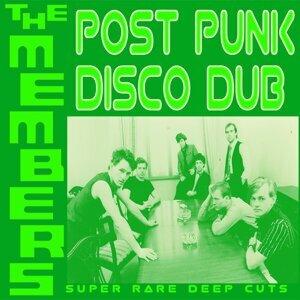 Post Punk Disco Dub