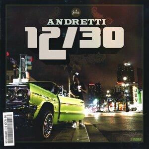 Andretti 12/30