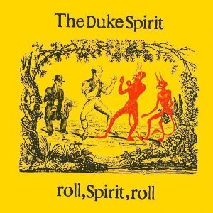 Roll, Spirit, Roll