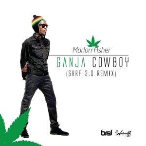 Ganja Cowboy - Shrf 3.0 ReMix