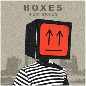Red Skies (Radio Version)