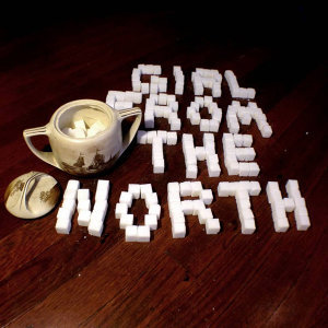 Girl from the North Ep
