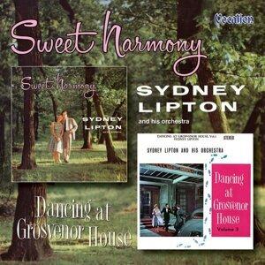 Sweet Harmony & Dancing at Grosvenor House
