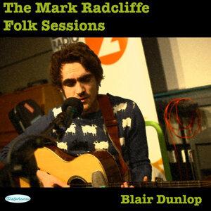 The Mark Radcliffe Folk Sessions: Blair Dunlop
