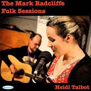 The Mark Radcliffe Folk Sessions: Heidi Talbot
