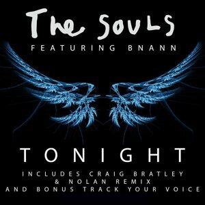 Tonight - Bonus Track Version
