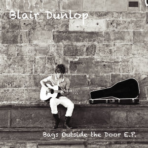 Bags Outside the Door - EP