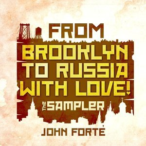 From Brooklyn to Russia With Love!  (The Sampler)