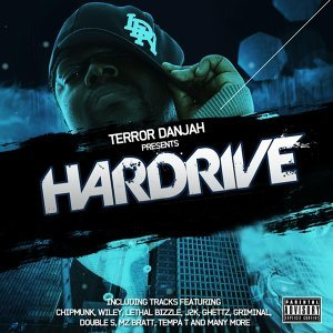 Terror Danjah Presents: Hardrive