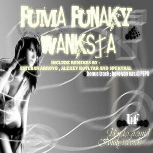 Wanksta - EP
