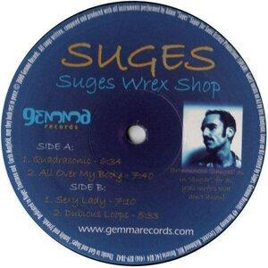 Suges Wrex Shop