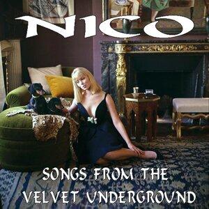 Songs from the Velvet Underground - Live
