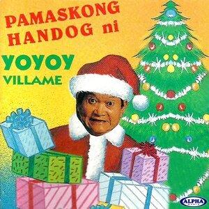 Pamaskong Handog Ni Yoyoy Villame - Instrumental