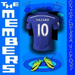 Stand Up 4 the Champions