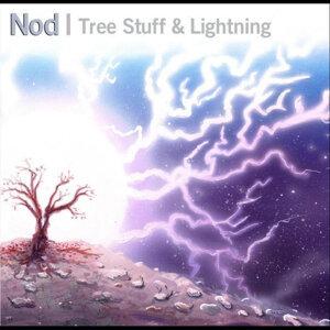 Tree Stuff and Lightning