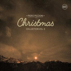 Piero Piccioni Christmas Collection Vol. 3