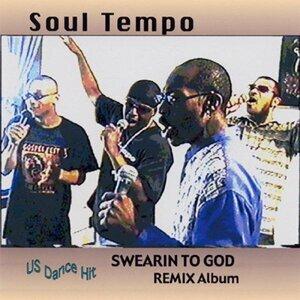 Swearin To God - Remix Album