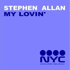 My Lovin' - NYC Mixes